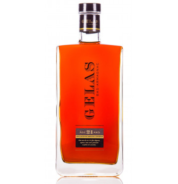 Bas-Armagnac Decanter 21 ans